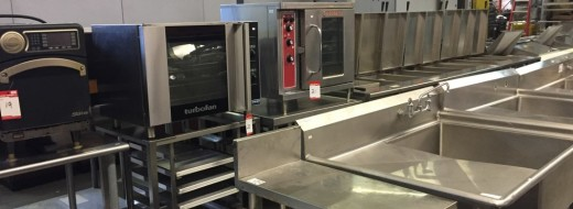 ***Large Restaurant Equipment Auction*** Assets of 3 Restaurants: Commercial Equipment, Supplies, Furniture, POS Systems, Digital Signage, Vehicles & Much More!!!