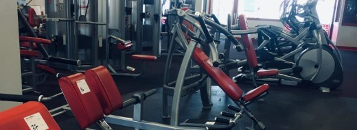 ***No Reserve*** Commercial Gym/Fitness Equipment Auction – Assets include: Cardio Equipment, Olympic Bars, Olympic Plates, Dumbbells, Strength Equipment, Benches, Multi Station Equipment & Much More!