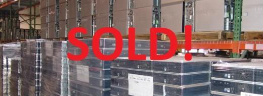 Receivership Sale – Assets of CompuQuest2000