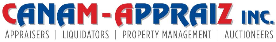 Canam Appraiz Inc. –  Appraisers Liquidators Auctioneers