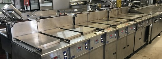 *** Large Timed Online Auction*** Wednesday May 15, 2019 at 10:30am EST – Large Restaurant & Coin Laundry facility – Assets include: Coolers, Stoves, Grills, Sinks, POS, TV's, Furniture, Vehicles & Much More!