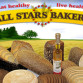 Timed Online Auction! – All Stars Bakery – Large Selection of Bakery Equipment, Packaging Equipment, Slicers, Baker Racks, Trays, Forms, Coolers, Supplies & Much More!
