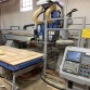 """Timed Online Auction! – Woodworking/Cabinet Manufacturing Bankruptcy Auction of """"The Door Maker"""" Assets Include:Tools, Raw Material, Machinery, Forklifts and Much More! December 10th 2019 – 1:30pm EST"""